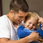 Zalety ojcostwa w różnym wieku