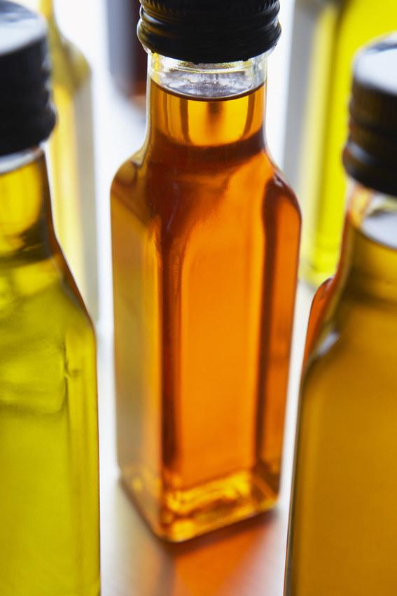 zalety oliwy z oliwek /© Photogenica