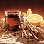 Zalety picia herbaty z cynamonu!