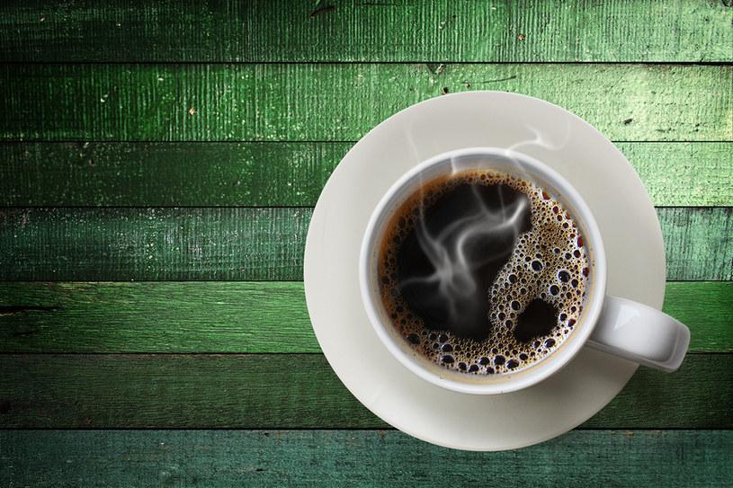 zalety picia kawy /© Photogenica