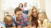 Zalety rodziny wielodzietnej