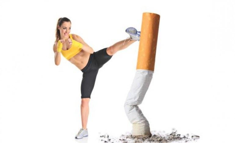 Zalety rzucenia palenia /© Photogenica