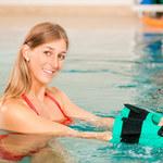 Zalety wodnej gimnastyki