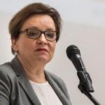 """Zalewska dla """"Sieci"""": Ta reforma się udała"""