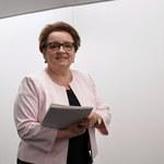 Zalewska: Gotowy projekt nowelizacji Karty nauczyciela