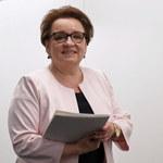 Zalewska: Klasyfikacja 16 tys. uczniów była zagrożona