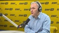 Zalewska w Porannej rozmowie RMF (28.11.16)