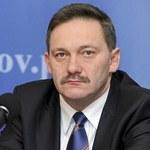 Zalewski: Przybył popełnił błąd, ale nie przestępstwo