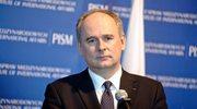 Zalewski: Zakaz dla Borusewicza to zastraszanie