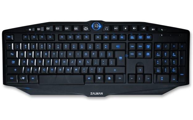 Zalman ZM-K400G /materiały prasowe
