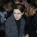 Żałoba na pokazie Anny Kuczyńskiej