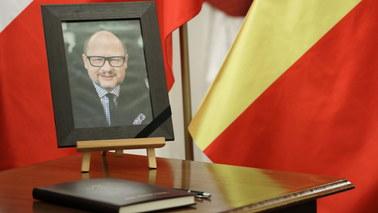 Żałoba narodowa po śmierci prezydenta Adamowicza zacznie się w piątek