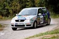 Załoga wystartuje VW Polo grupy N /INTERIA.PL