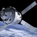 Załogowa misja Oriona opóźniona o 2 lata