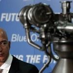 Załogowy lot Blue Origin już w przyszłym roku?
