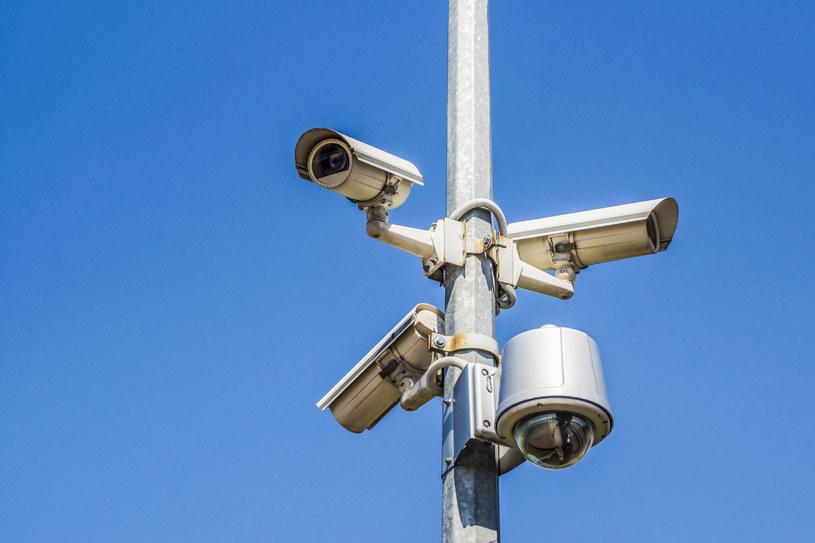 Założenie monitoringu może być całkowicie legalne /123RF/PICSEL