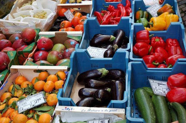 Założenie sklepu ze zdrową żywnością jest dobrą propozycją dla osób liczących na stałe dochody /© Panthermedia