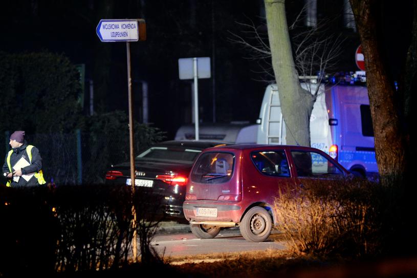 Założenie, że kierowca Fiata SC włączał się do ruchu ma sens /fot. Łukasz Kalinowski /East News