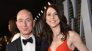 Założyciel Amazona Jeff Bezos rozwodzi się po 25 latach małżeństwa!