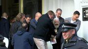 Założyciel portalu WikiLeaks Julian Assange aresztowany