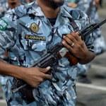 Zamach bombowy na cmentarzu w Arabii Saudyjskiej. Kilka osób rannych