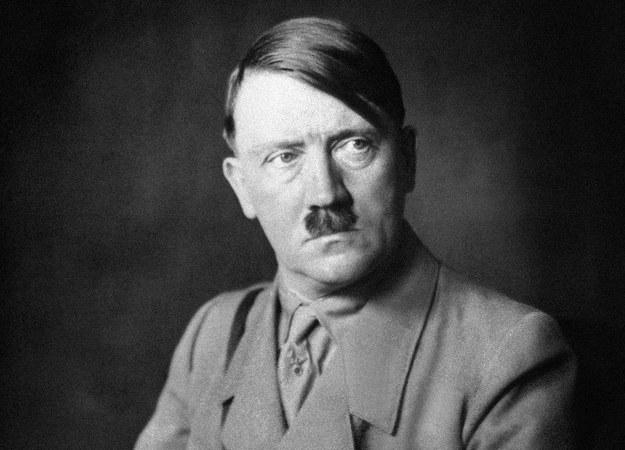 Zamach na Adolfa Hitlera w Borach Tucholskich nie powiódł się /AFP