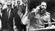 Zamach na Fidela: Prezydent, mafia, CIA i Frank Sinatra