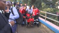 Zamach na hotel w Kenii