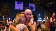 Zamach na lotnisku w Stambule. Relacje świadków