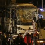 Zamach na turystów w Egipcie. Służby bezpieczeństwa zabiły 40 terrorystów