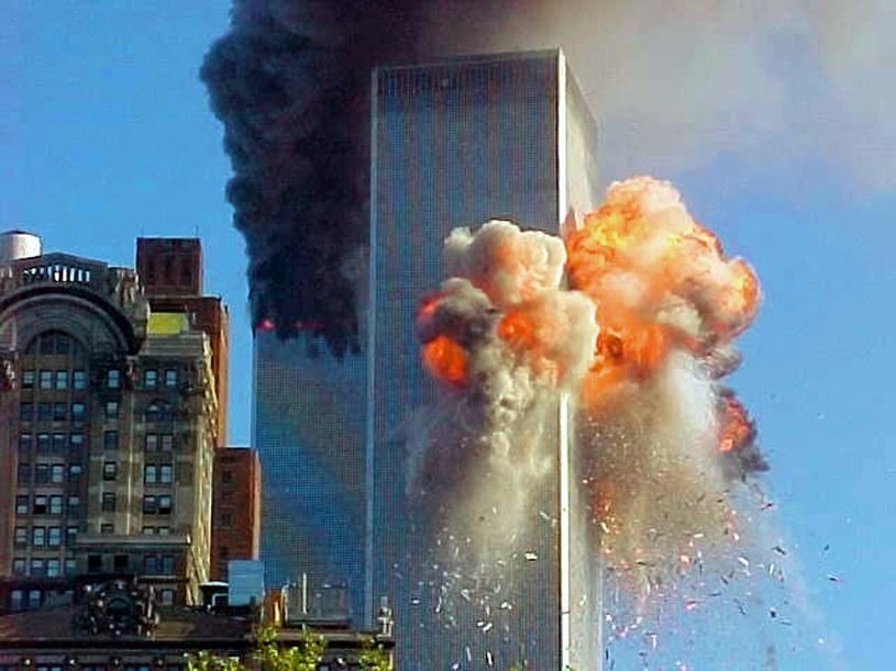 Zamach na WTC / Carmen Taylor  /Getty Images