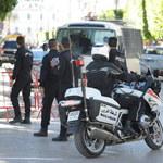 Zamach samobójczy w Tunisie, są ranni