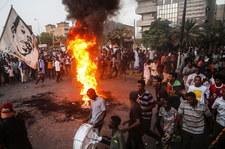 Zamach stanu w Sudanie. Aresztowany przez juntę premier wrócił do domu