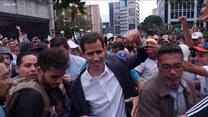 Zamach stanu w Wenezueli