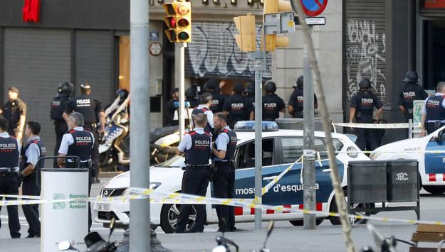 Zamach terrorystyczny w Barcelonie. Do ataku przyznało się Państwo Islamskie