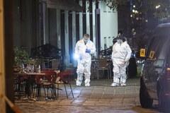 Zamach terrorystyczny w Wiedniu