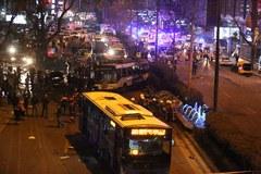 Zamach w Ankarze. Kilkadziesiąt osób zginęło