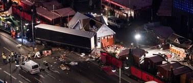 Zamach w Berlinie. Znamy wyniki badań ciała zabitego Polaka