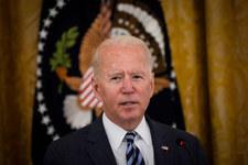 Zamach w Kabulu. Joe Biden: Nie wybaczymy tego