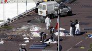 Zamach w Nicei. Policja zidentyfikowała zamachowca