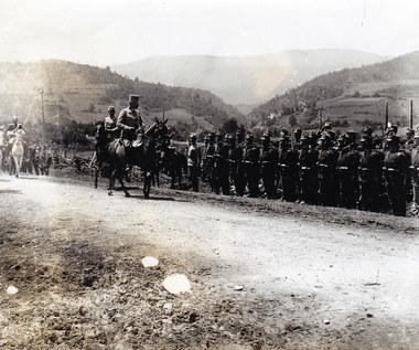 Zamach w Sarajewie