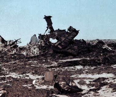 Zamach w Smoleńsku. Bomba na pokładzie samolotu