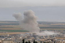 Zamach w Syrii. Co najmniej 13 ofiar