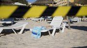 Zamach w Tunezji: Setki zagranicznych turystów ewakuowanych po ataku w Susie