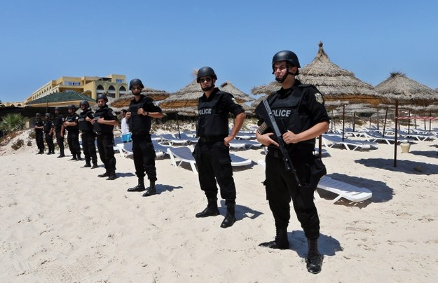 Zamach w Tunezji. Wprowadzają stan wyjątkowy