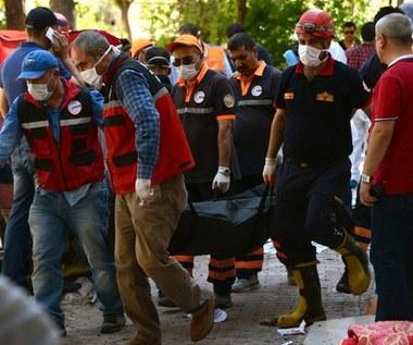 Zamach w Turcji może być pierwszym z serii siedmiu