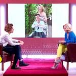 Zamachowska popłakała się na wizji! Tłumaczyła się z wywiadu o chorobie syna!