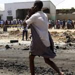 Zamachy bombowe w Mogadiszu, jest wiele ofiar