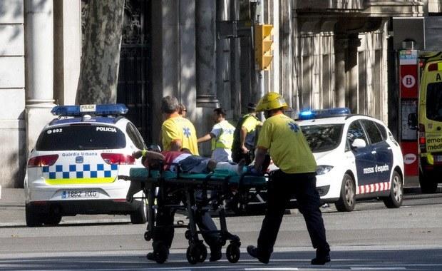 Zamachy w Hiszpanii