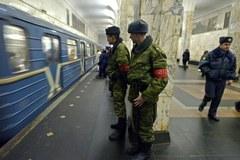 Zamachy w moskiewskim metrze. Dziesiątki ofiar